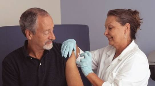 Hepatitis A Vaccination Resources for Food Handlers