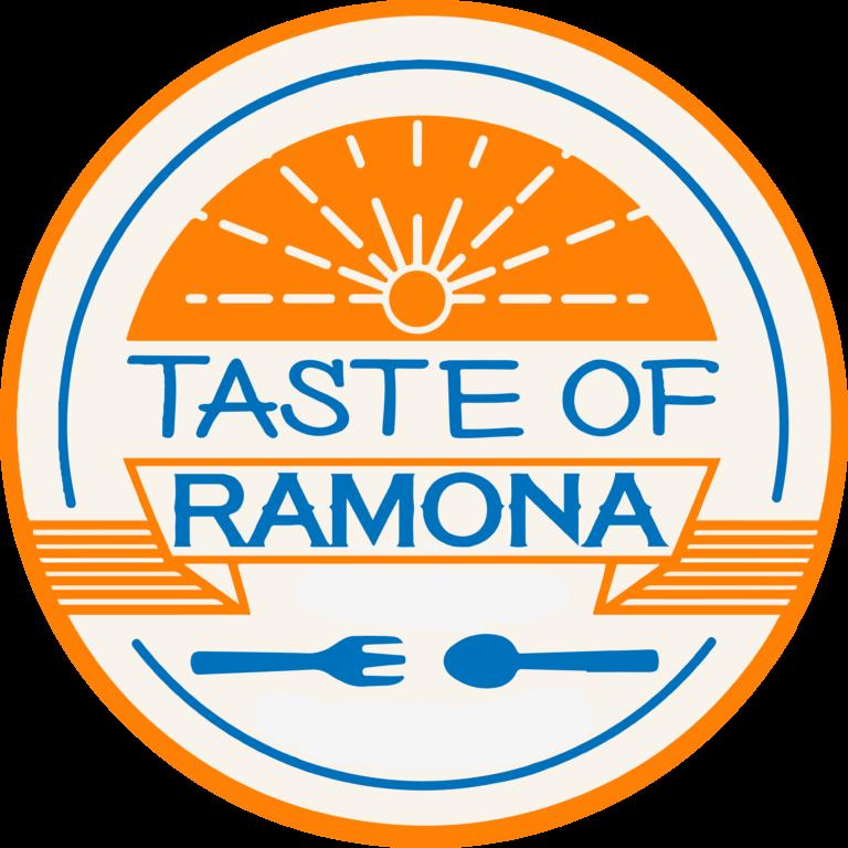 Taste of Ramona